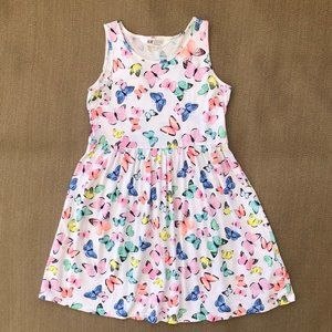 H&M cotton sundress